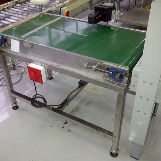Infeed Conveyor