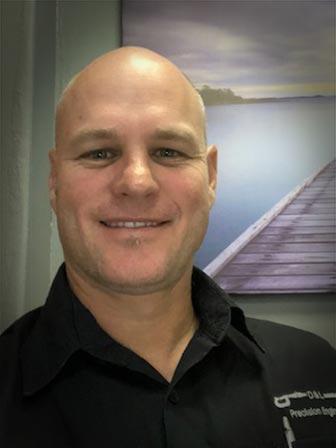 Dirk van der Merwe